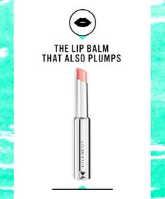 Best Tinted Lip Balms: Givenchy Le Rouge Perfecto