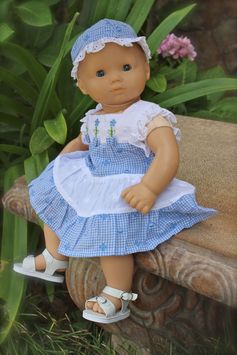 Best styles at affordable prices for Bitty Baby. Visit www.harmonyclubdolls.com