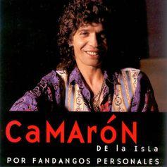 Camarón de la Isla, nacido en San Fernando, Cádiz. Cantaor y renovador del arte del flamenco