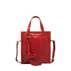 BALENCIAGA Chinese New Year Bazar Shopper XS