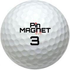 Pin Magnet 3