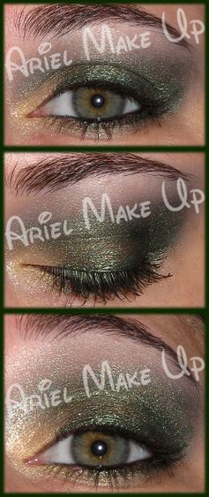 Ariel Make Up: ♕ Paciugopedia 2.0 ♕ Episodio 4 ♕