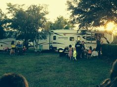 Lazydays #Campground #Hangout #Tampa