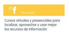 FORMACIÓN (http://www.bbtk.ull.es/view/institucional/bbtk/Formacion/es)