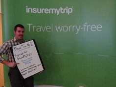 Travel Tip from the New York Times Travel Show