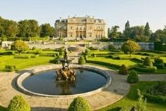 #Luton - Luton Hoo Hotel, Golf & Spa - https://www.venuedirectory.com/venue/7221/luton-hoo-hotel-golf-and-spa  At the foot of the estate, nestled on the banks of the river Lea, is Warren Weir, a #meeting and #conferencing #facility situated on the banks of the River Lea, in their surrounding parkland. This purpose built #venue comprises five function rooms, a hospitality lounge, 84 bedrooms and suites, and its own leisure facilities. An ideal venue for exclusive use events and weddings.