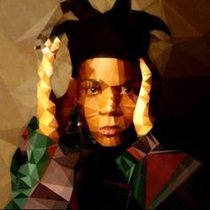 Jean-Michel Basquiat by me