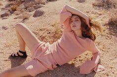Alexandra Marzella in the digital oasis