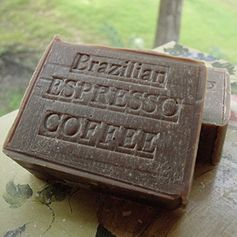 #Coffee Espresso #Soap - Our old-fashioned handcrafted handmade natural soaps are created in small batches using a variety of natural oils, butters & botanicals from the U.S to the Rain Forest of Brazil, the hills of Italy , the Provencal countryside of France to ancient Egypt These ingredients are carefully chosen for their many benefits. Moisturizing, cleansing, & soothing just to name a few.****