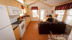 There's no better experience of comfort than in the 2013 Athens Park Cottage Home!