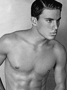 Vintage Channing Tatum