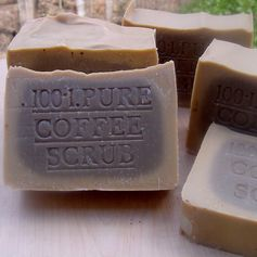 Wednesday , July 9 Day after Brazil Lost the World championship #FIFA World Cup but not the coffee flavors . We believe in good old fashioned Artisan Brazilian Coffee Soap and offering the best quality of espresso and coffee soap in the World this is a Champ http://www.naturalhandcraftedsoap.com/soap_view.cfm?soap_id=91expandable=12