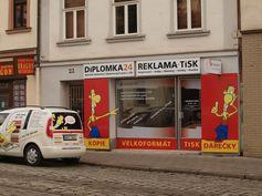 powerprint Olomouc