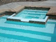 factory direct fiberglass pools