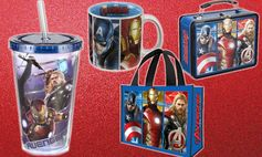 Avengers, assemble for some sweet merchandise! We're excited to see our favorite superheroes in the epic Avengers 2: Age of Ultron merchandise from Vandor.