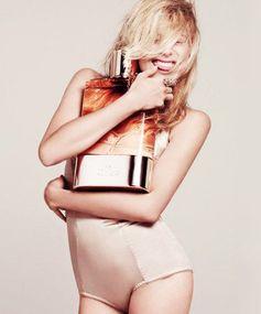 7 New Ways to Wear Perfume