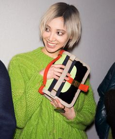 8 Furry Handbags You'll Love