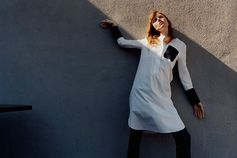 Kiki Willems makes an impact in the HUGO campaign