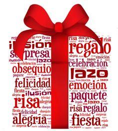 Regalos |  | Más materiales en www.profedeele.es y www.fb.com/PracticamosEspanol