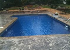 inground swimming pool contractors