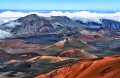 Haleakala national park - The Amazing Honolulu
