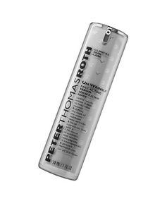 No. 5: Peter Thomas Roth Un-Wrinkle Fast Acting Serum, $120