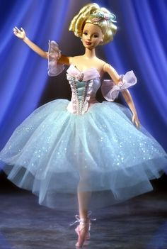Barbie� Doll as Marzipan� in The Nutcracker