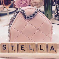 Scrabble and scrummy #Falabella cakes! x Stella