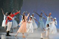 American Repertory Ballet, Credit: George Jones