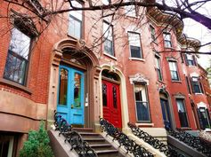 Why the Most Popular Gay Neighborhoods are No Longer Affordable