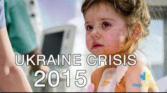 Ukraine Crisis - Help Ukraine Disaster Relief