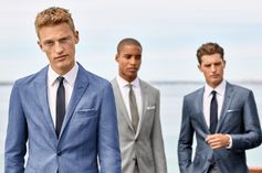 Be remarkable at this summer's weddings in BOSS