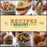 Recipes for Healthy Kids