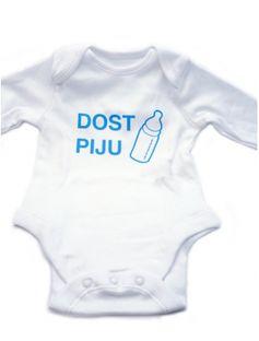 Hezký dárek pro miminko, respektive pro maminku :-)