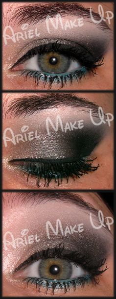 Ariel Make Up: ♕ PaciugoPedia ♕ Episodio 4 ♕