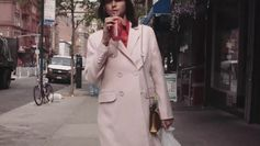 Walk to Madison with Laila Gohar