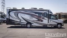 Upgrade your #camping lifestyle in the 2012 #Jayco Melbourne #RV!