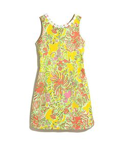 Lilly Pulitzer for Target Shift Dress, $38