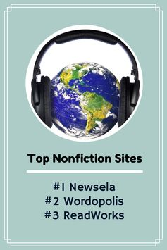 3 Nonfiction Sites Every Teacher Should Know About!