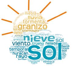 El tiempo |  | Más materiales en www.profedeele.es y www.fb.com/PracticamosEspanol