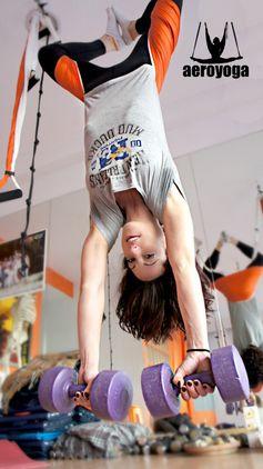 www.yogaaereosevilla.com SEVILLA FORMACION PROFESORES YOGA AEREO, AERO PILATES, MALAGA, ALMERIA, CADIZ, MARBELLA