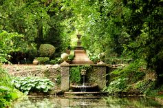 Haseley Court, Oxfordshire by UltraPanavision, via Flickr