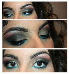 Curls and Freckles: #Paciugopedia 4 puntata : grigio e blu? io?