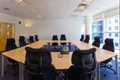 #Buckinghamshire - Regus Milton Keynes Midsummer Court - https://www.venuedirectory.com/venue/981/regus-milton-keynes-midsummer-court  The office space is in the central business and retail district of Milton Keynes, within easy access of major road and rail links. The #venue offers fantastic #conferencing and #meeting facilities for you and your delegates.