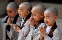 lil monks la voix de la sagesse
