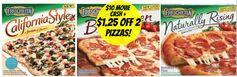 Freschetta:  $1.25 off 2 Pizzas Coupon + $10 Movie Cash Deal @ Walmart!
