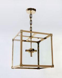 Marlowe 16 Lantern (hl2892.16) | Remains.com