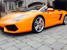 2011 Lamborghini Gallardo Vendre | St-Hyacinthe QC
