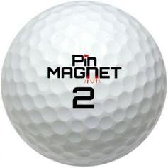 Pin Magnet 2