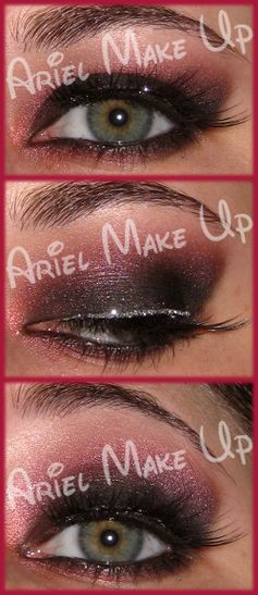 Ariel Make Up: ♕ Paciugopedia 2.0 ♕ Episodio 3 ♕